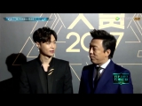 171203 Lay @ Tencent Video Star Awards Red Carpet