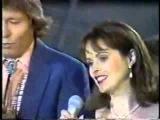 John Denver &amp Sheena Easton - Counrty Roads, Sukiyaki &amp Smile Japan '95