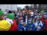 Школьники наКремлевской Елке забросали Владимира Путина недетскими вопросами