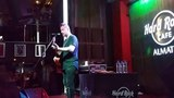 Adam Gontier - Dying Slowly Wake up. Live at Hard Rock Cafe