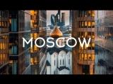 Moscow Russia Aerial Drone 5K Timelab.pro __ Москва Россия Аэросъемка