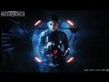 Star Wars Battlefront 2 — трейлер одиночного режима игры   PlayStation 4