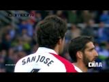 «Реал Сосьедад» - «Атлетик». Автогол Микела Сан Хосе