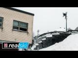 Phil Casabon Real Ski 2018 X Games