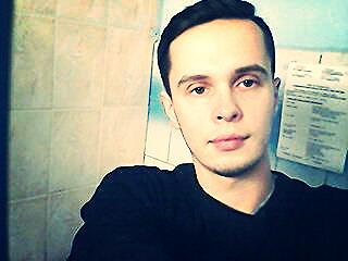 Aleksandr, 27, Slutsk