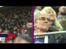 Fans React to Van Dijk's Winner in Merseyside Derby! | Fan Cam | Emirates FA Cup 201718