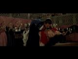 Catherine Zeta Jones &amp Antonio Banderas - Paso Doble &amp Spanish Tango (OST The Mask of Zorro, 1998)