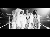 Little Mix - Nothing Else Matters (Glory Days Tour) новый клип 2017 Литл Микс