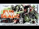 Зловещие мертвецы 2 1987 Гаврилов VHS HD