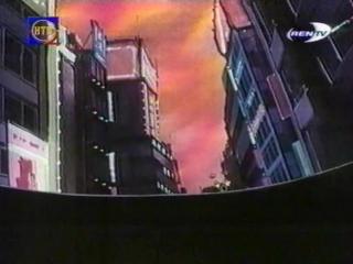 Флинт – детектив во времени — 1 сезон, 32 серия. Урододел