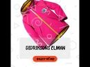 Видео обзор детской ветровочной куртки Didriksons Elman