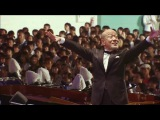 Joe Hisaishi in Budokan - Kimi o Nosete Carrying You (Castle in the Sky) with lyrics
