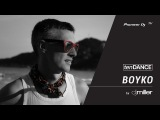 tenDANCE show выпуск #52 w BOYKO @ Pioneer DJ TV Moscow