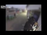Пытались ограбить женщину но не фартануло (VIDEO ВАРЕНЬЕ)