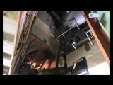 28.04.2018 В здании реактора второго энергоблока началась важная операция - сварка главного циркуляционного водопровода.