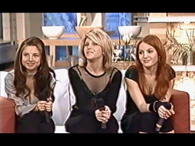 Лицей - Большая стирка (Женский коллектив) 2003 год