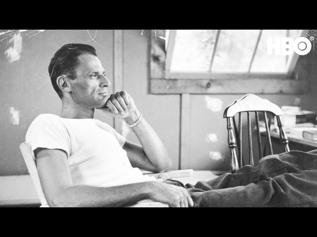 Arthur Miller: Writer Official Trailer (2018) | HBO Артур Миллер: Писатель (2017)