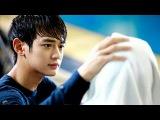 Mere Nishaan DARSHAN RAVAL Korean video Hindi song To the beautiful you mv shinee Minho mv