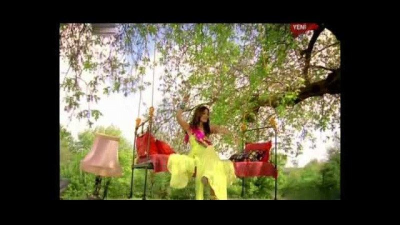 Demet Akalin - Evli, Mutlu, Cocuklu (NEW SONG 2010)