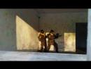 Counter-Strike. Bomb Defuse
