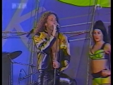 E-Type - Концерт На Стадионе Динамо г.Ставрополь 11 мая 1997 (VHSRip)