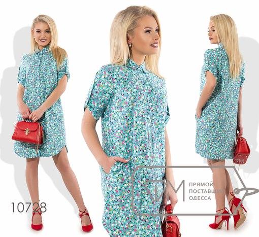 Платье № 10728