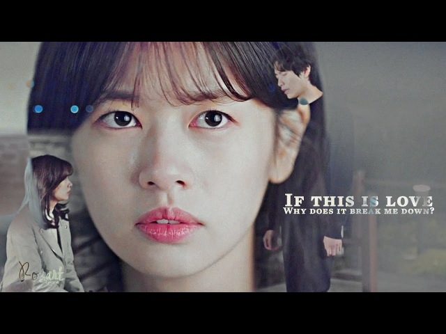 Se Hee ✗ Ji Ho If this is love BTIMFL
