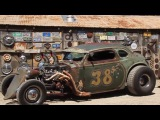 Old Guy Hot Rods- 38 Special