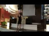 Анна Чайкина - Rum &amp Coca Cola(The Andrew Sisters cover)
