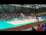 Чемпионат Росси по женскому волейболу начало