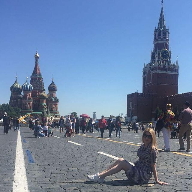 Екатерина Витальева   Москва