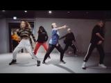 Танцевальный кавер песни Yeah, I Said It - Rihanna ( Jiyoung Youn Choreography)