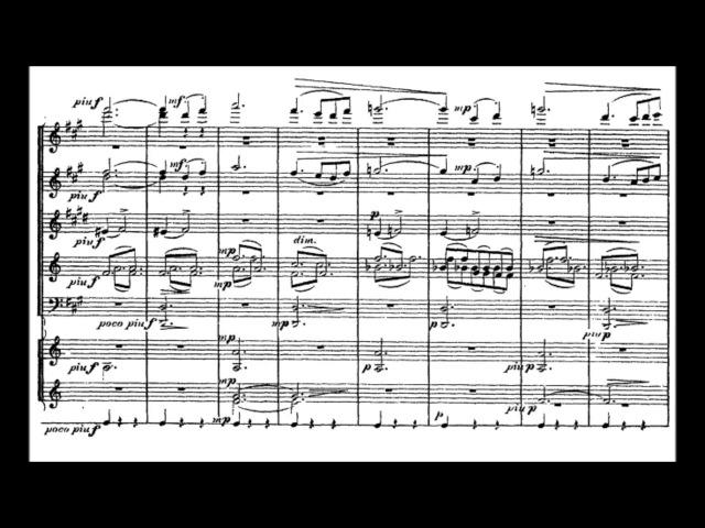 Pyotr Ilyich Tchaikovsky Suite No 2 Caractéristique Op 53 1883