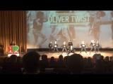 Oliver Twist Диалог Цивилизаций 2.0