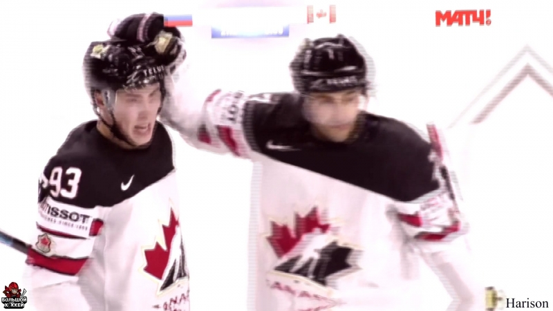 Canada Russia 2008 2018 By Harison