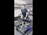 hardcore d-back training
