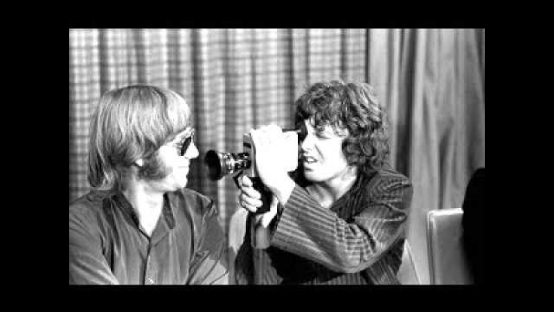 GLORIA (UNCENSORED VERSION), LIVE IN NEW YORK (1970) - The Doors