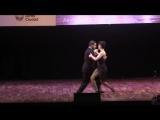 Mundial de Tango 2016  Final escenario, Matias Gabriel Casali, Talia Salome Gorla