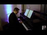 Por Una Cabeza (Piano Cover) - Wedding in France (Summer 2016)