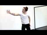 Improvisation Liza Antonova