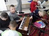Программа в школе-интернате в Дербышках 02.06.18г.