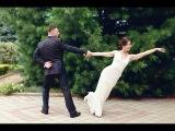 Самый потрясающий свадебный танец танго! Por una Cabeza Wedding dance