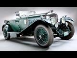 Bentley Speed 6 Tourer by Vanden Plas '192930