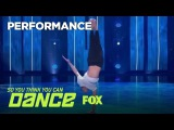 Logan Hernandezs Solo Performance | Season 14 Ep. 13 | SO YOU THINK YOU CAN DANCE
