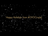 OVO от Cirque du Soleil: Скоро Новый год!