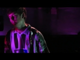 James Blake — Cant Believe The Way We Float (Live)