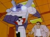 0201 - Autobot Spike