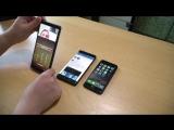 Samsung Galaxy Note 8 vs Note 7 vs Apple iPhone 7 за что мне все это хосспади #G