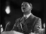 Adolf Hitler Closing Speech Triumph Of The Will (1934)