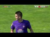 Дмитрий Назаров - фантастический гол в ворота Дуйсбурга